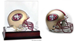Signed 49ers Riddell Throwback Mini-Helmet