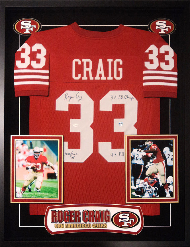 a39ecbb01 Meet Roger Craig in Person at Antiquities of CA on Pier 39