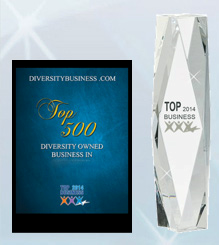 LBA Group Makes Top 50 Diversity Owned Business Award List