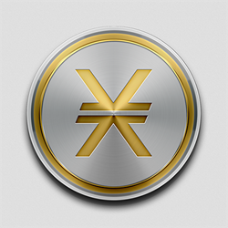 Nofiatcoin, XNF currency symbol