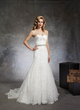 Trunk Show Mania at The Bridal World Featuring Prom Dresses and Bridal Gowns from Blush Prom, Justin Alexander, and Allure Bridals