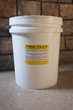 silicone acrylic, waterbase concrete, voc sealer, stamped concrete, brush finish concrete