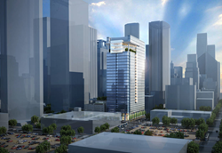Crescent Real Estate Holdings LLC announced selection of Balfour Beatty Construction as general contractor for 6 Houston Center. Selection of the general contractor is a milestone toward the groundbreaking of the property scheduled for this summer.