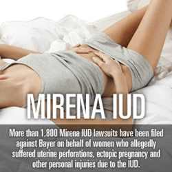 To learn more about filing a Mirena IUD lawsuit, turn to the compassionate law firm with Experience, Dedication, and Trust. Contact the Oliver Law Group for your free case review by calling toll free 800-939-7878 today or visiting www.legalactionnow.com