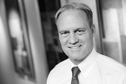 James H Hooker, CEO Televerde