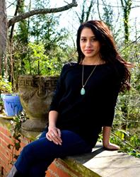 Nesha Sanghavi