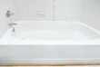 Bathtubs can be difficult for the mobility impaired to get in and out of