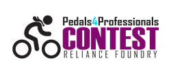 Reliance Foundry's annual Pedakls for Professionals Contest is an intiative aimed at encouraging biking as a healthy and environmentally-conscious form of commuting,
