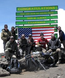 Special Forces at the Summit