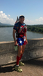 Running across the state of Tennessee