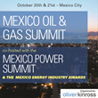 Mexico Oil and Gas Summit co hosted with the Mexico Power Summit and the Mexico Energy Industry Awards will focus on the current energy reforms in Mexico