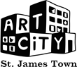 Art City in St. James Town