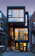 Pachter Hall/Moose Factory by Teeple Architects -- Chinatown