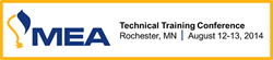 Technical Training Conference: Rochester, MN, August 12-13, 2014