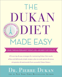 Is the Dukan Diet a Safe and Effective Way to Lose Weight