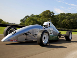 SIngle Seater BOGOF Driving Experience from Trackdays.co.uk
