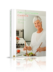 fatty liver freedom cookbook review