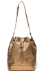 Jill Milan SoMa Punching Bag in gold and antique (SKU B1403GAQ99)