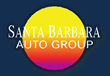 Santa Barbara Auto Group logo