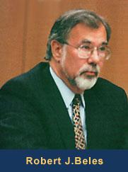 Robert J. Beles - Certified Specialist