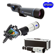 Snypex Announces the Release of the Knight ED-APO Spotting Scope and...