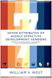 Book Cover of Seven Attributes