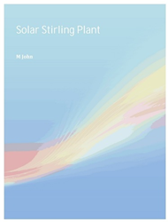 solar stirling plant pdf review