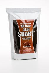 Weight Gain Shake