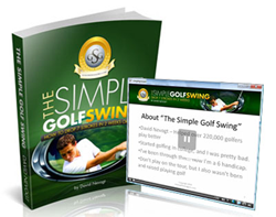 simple golf swing system review