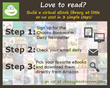 Choosy Bookworm Teams with Authors to Help Book Lovers Build Vast...