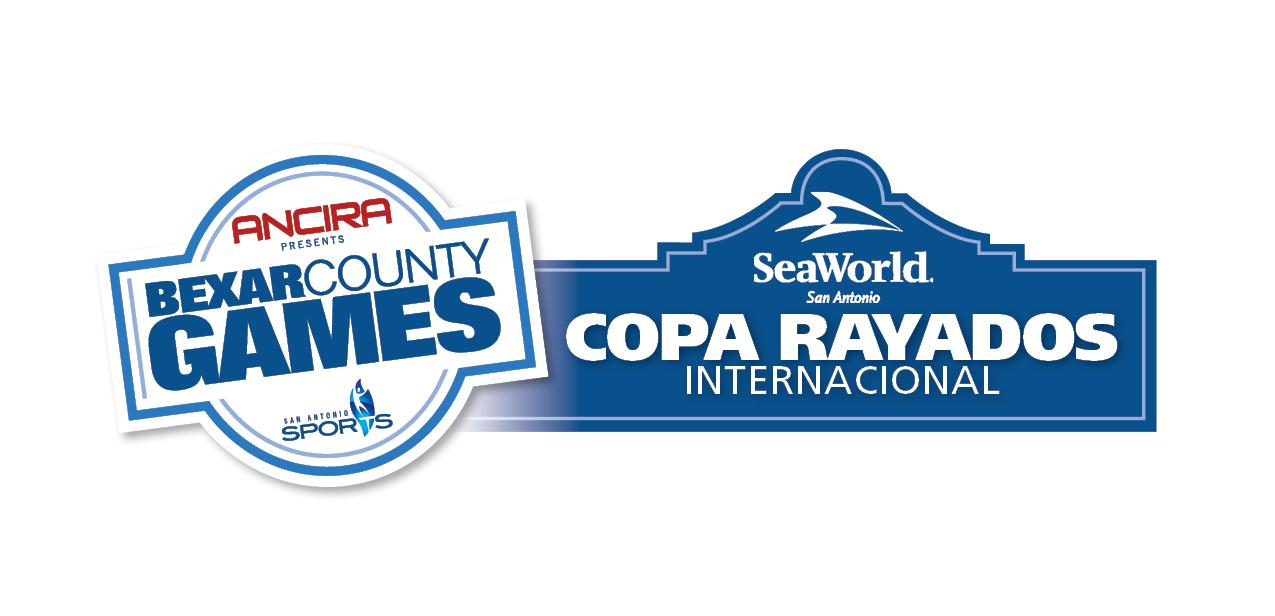 Copa Rayados Internacional Seaworld And San Antonio