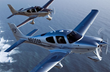 Performance Flight Cirrus Training