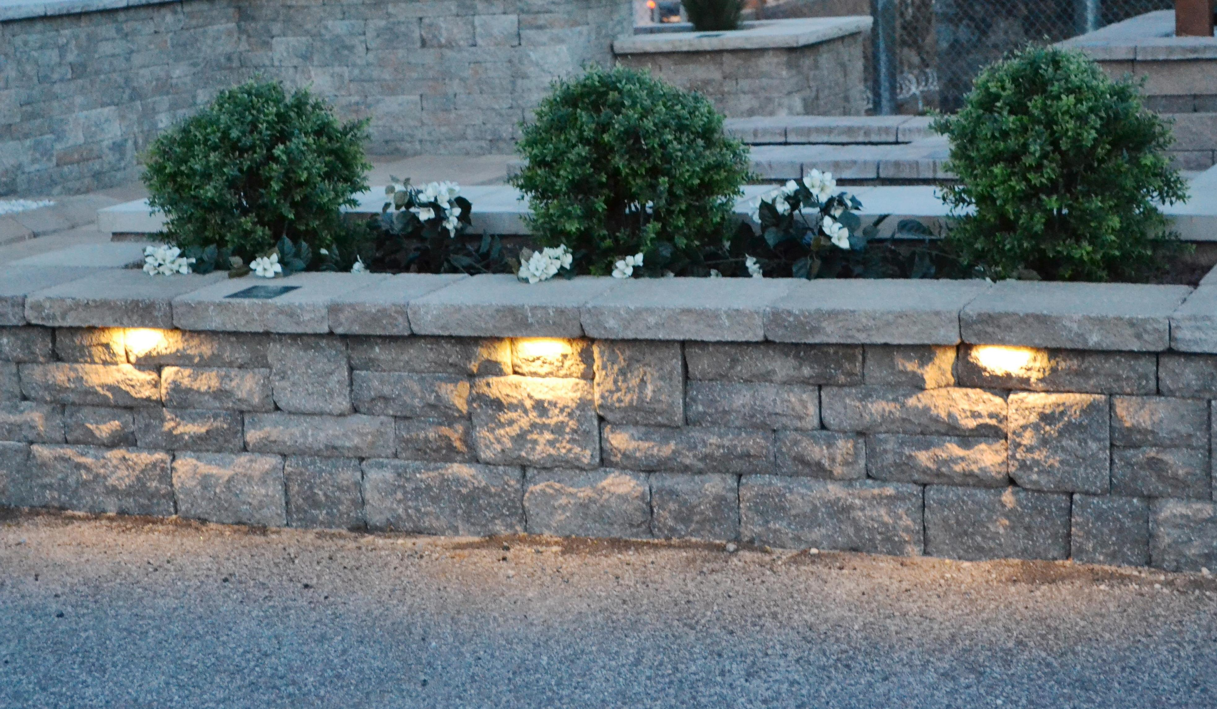 iluma Hardscape Retrofit Lighting System Enables Quick & Easy Installations with Existing ...