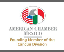 American Chamber of Commerce, Cancun Mexico