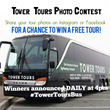 New Photo Contest Gives Guests Opportunity to Share A Day with Tower...
