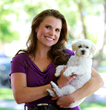 Karen Bostick, Founder & CEO of PetsPage.com