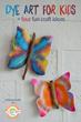 paper dye art