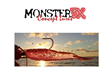 Monster 3X Lures is Changing the Game in Inshore Fishing