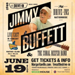 Go Blue Ridge Travel Announces Nationwide Jimmy Buffet Concert on a...
