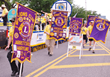 A Pride of Lions and