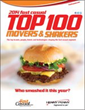 """The 2014 Fast Casual Top 100 Movers & Shakers"" sponsored by Henny Penny was released this morning and is now available for download."