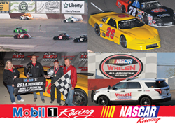 Elko Speedway: May 17th, 2014 Mobil 1 Racing Presents