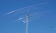 2X Arrays TX38 Tri-Band Yagi Antenna