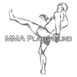 MMA Playground Launches New Fantasy Mixed Martial Arts Website