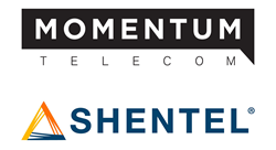 Shentel Continues Partnership with Momentum