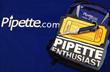 Pipette.com, Major Pipette Distributor, Launches Pipette Art Twitter...