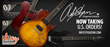 Riff City Guitar Named First USA Distributor of Chapman Guitars &...
