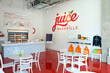 juice. Nashville retail location in Nashville, Tennessee offers juicers fresh, raw juice blends.