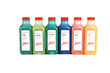 "Fresh cold-pressed raw fruit and vegetable juice blends from ""juice. Nashville"", Tennessee's first cold pressed juicery."