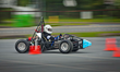 Lafayette College: IDEAL Race Car Project. A multidisciplinary student team at Lafayette College has designed and built a high-performance race car for the Formula SAE Collegiate Design Competition.
